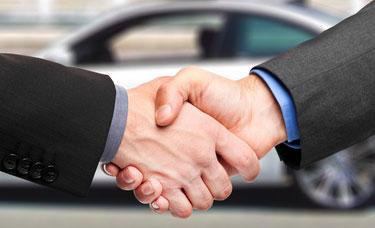 shaking hands deal