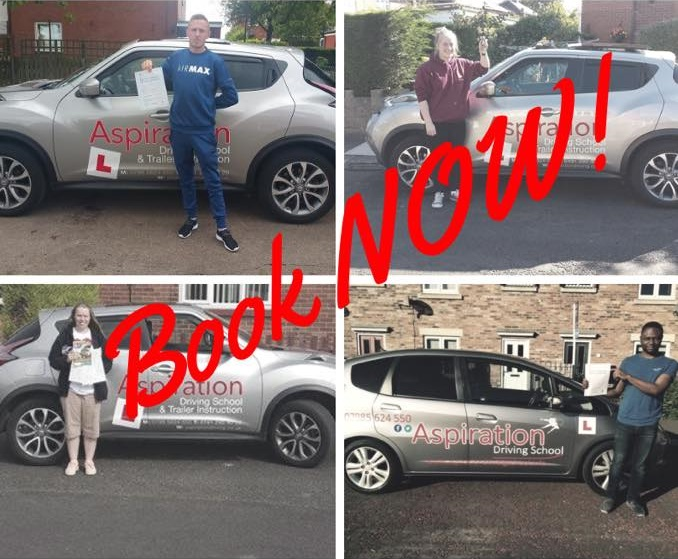 Driving lessons newcastle