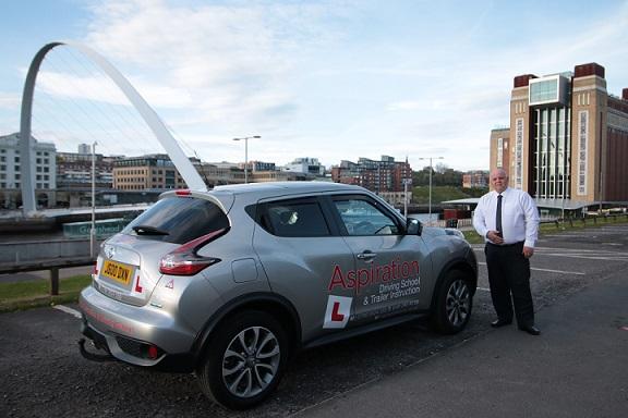 driving-instructor-recruitment-newcastle-sunderland-tyneside
